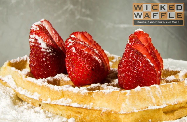 UrbanDaddy DC Article - Wicked Waffle Header Image